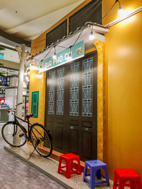 Khám phá nét đẹp Việt Nam qua tái hiện khung cảnh phố cổ cùng với MT-PRODUCTION