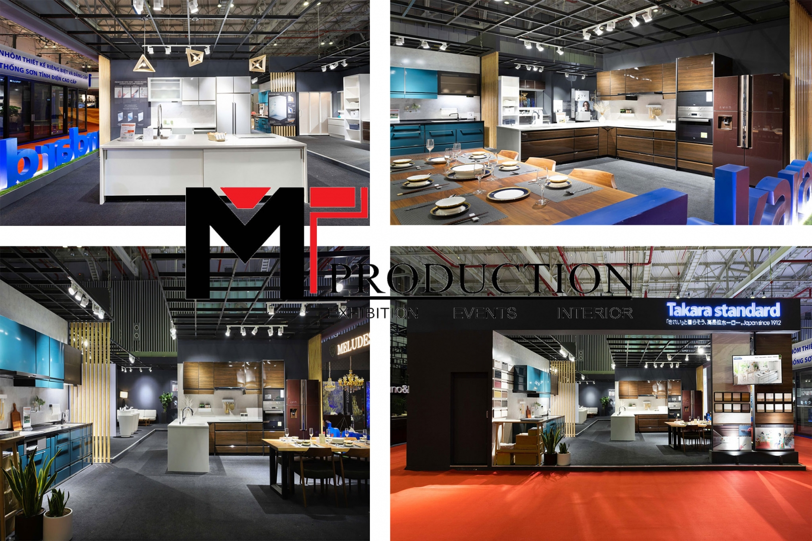 MT-PRODUCTION – Tiếp Bước Thành Công Cùng Doanh Nghiệp Tại Các Kỳ Hội Chợ Triển Lãm Thương Mại