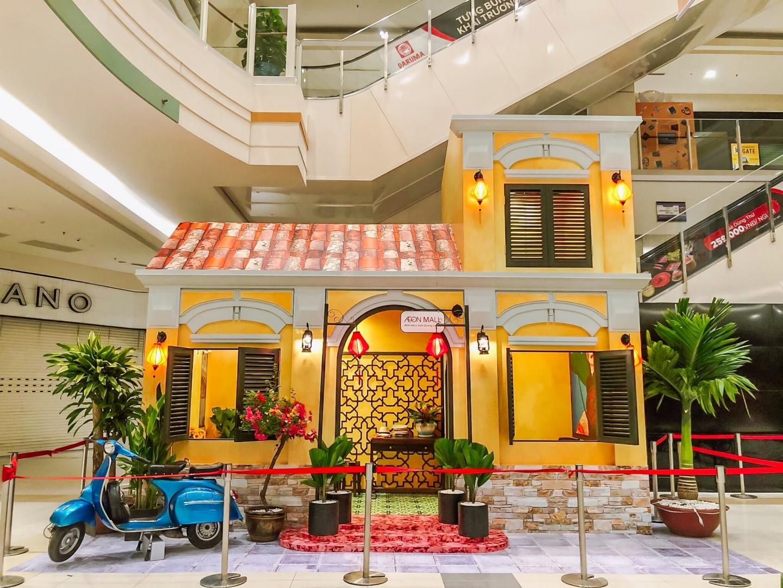 Nhà thầu triển lãm Việt Nam
