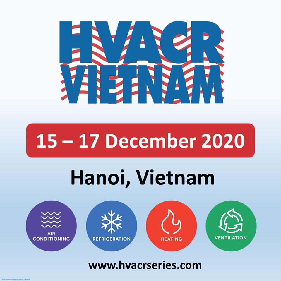 HVACR VIETNAM 2020