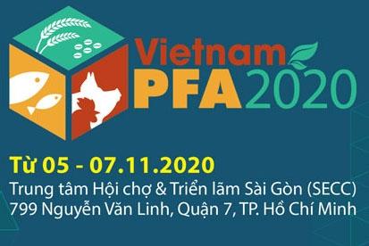VIETNAM PFA 2020