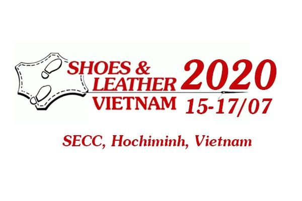 SHOES & LEATHER VIETNAM 2020