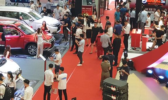 Vietnam Auto Expo 2019