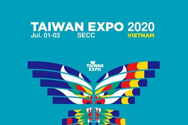 TAIWAN EXPO 2020
