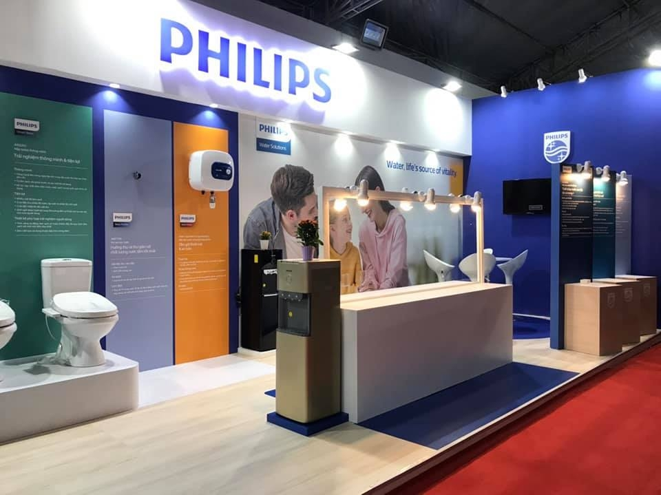 5 Tips Selling Products When Participatin Exhibition Booth