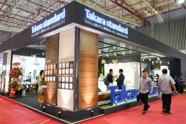 How to register to participate in exhibition Vietnam