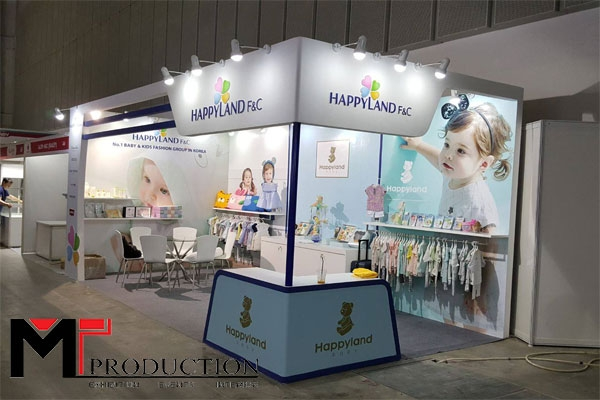 Perfect Marketing Strategy When Participating In Exhibition Vietnam