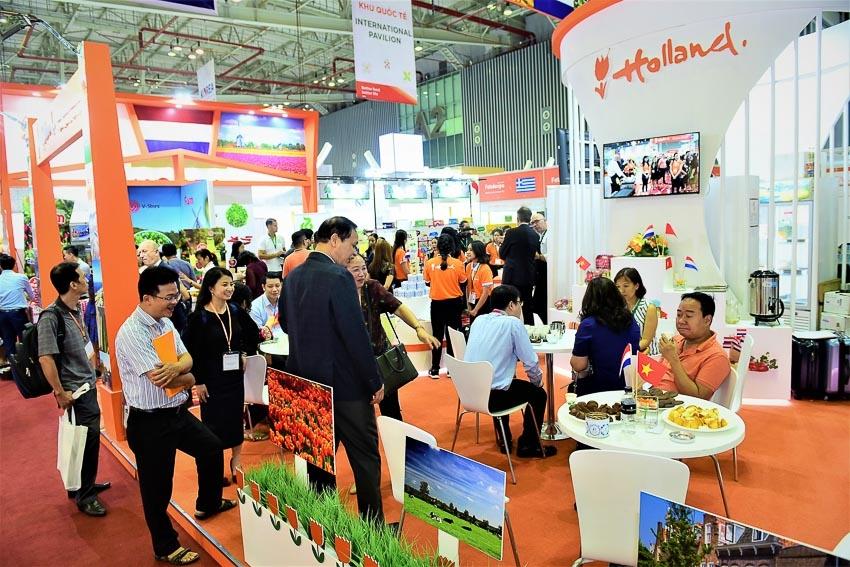 Dịch Vụ Tổ Chức Hội Chợ Triển Lãm Chuyên Nghiệp, Uy Tín Tại TP.HCM