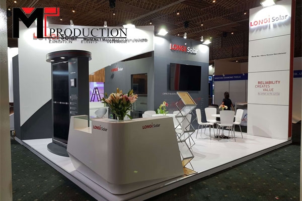 Experience Exhibition Booth Design