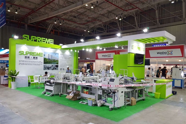 Top Ideas In The Exhibition Booth Design that businesses are aiming for