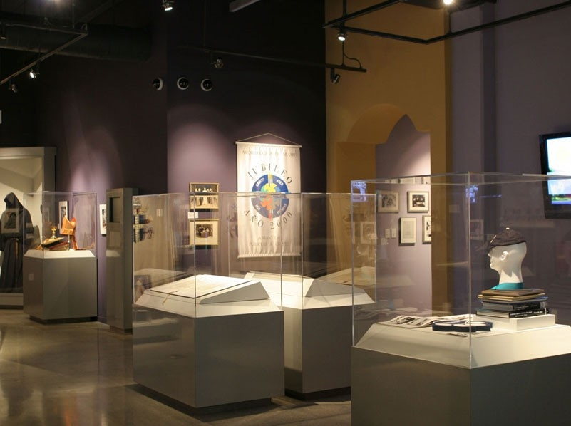 Exhibition Design - MT-PRODUCTION Exhibition Design Construction Unit