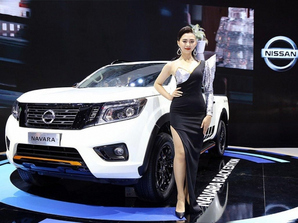 Vietnam Motor Show 2021 May Be Postponed Due to Covid-19