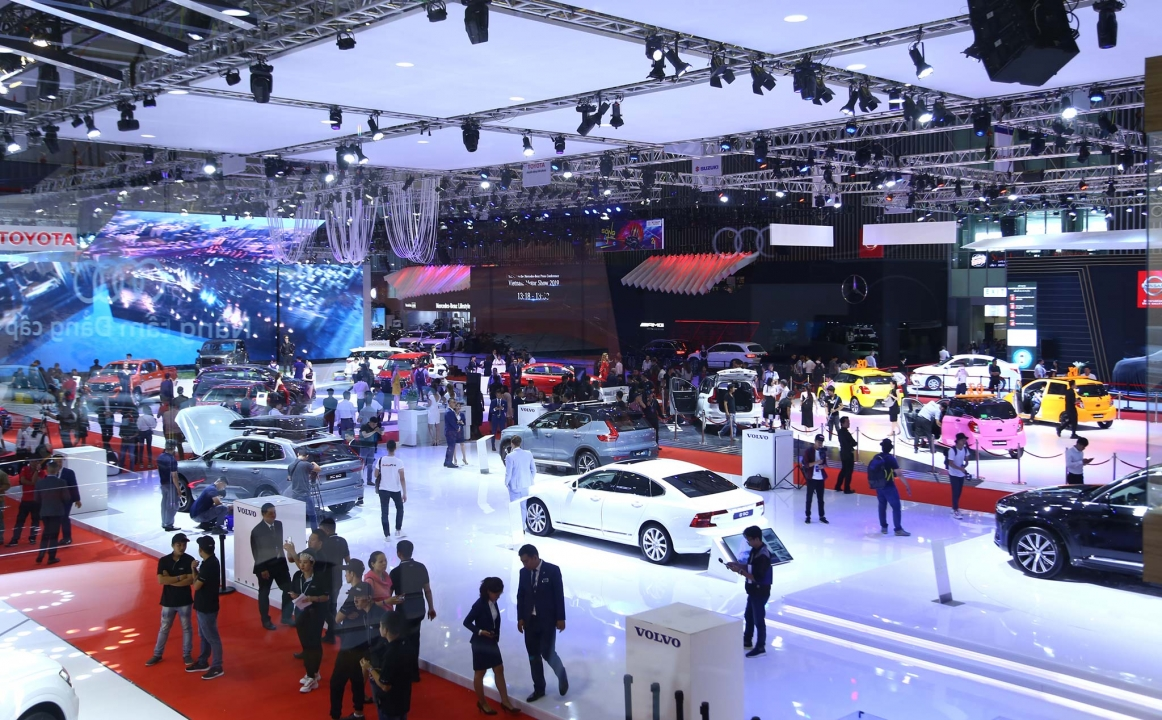 Vietnam Motor Show 2021 Expected Return