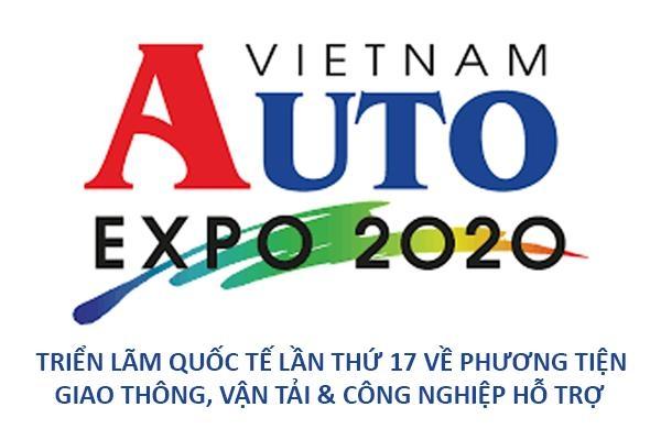 Vietnam Auto Expo 2020