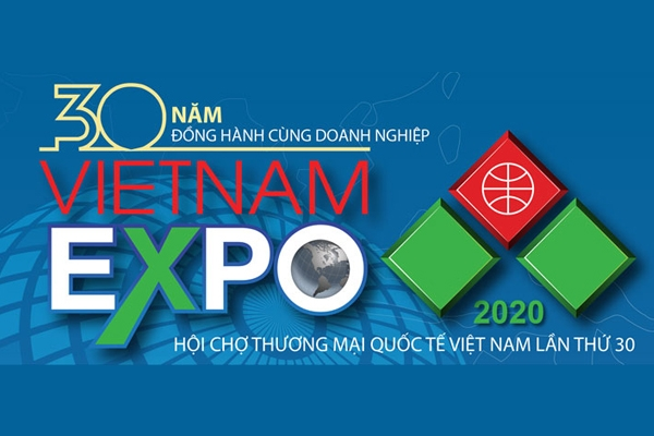 Vietnam expo 2020 exhibition