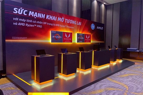 The unique exhibition booth design 2020