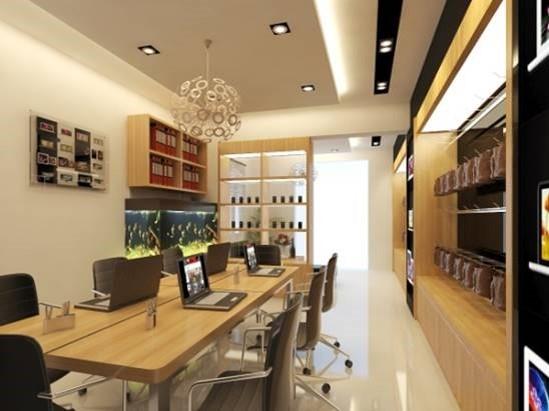 Showroom Phong Thai