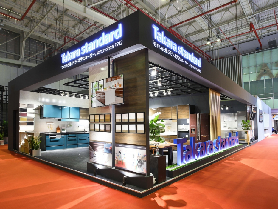 VIETBUILD INTERNATIONAL EXHIBITION 2020